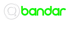 logo qbandar